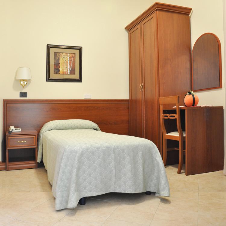 Camere Hotel dei Pini Fiuggi