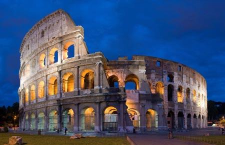Offerta Culturale Roma