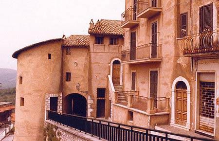 Visita Guidata Borgo