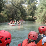 Fiuggi Rafting Lazio