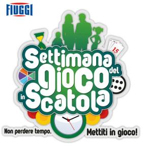 Settimana Gioco Scatola Fiuggi