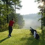 Giocare a Golf in Ciociaria