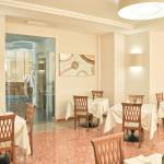 Ristorante Hotel dei Pini Fiuggi