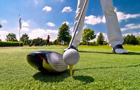 Offerta Golf Club Fiuggi Terme