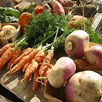 Offerta Mercato della Terra Slow Food a Fiuggi