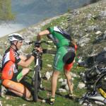 Mountain Bike Fiuggi