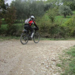 Mountain Bike Fiuggi
