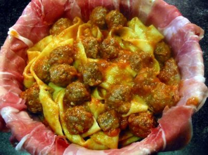La cucina tipica della ciociaria cucina tipica ciociara a for Cucina tipica romana