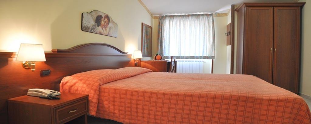 Camera Hotel dei Pini Fiuggi