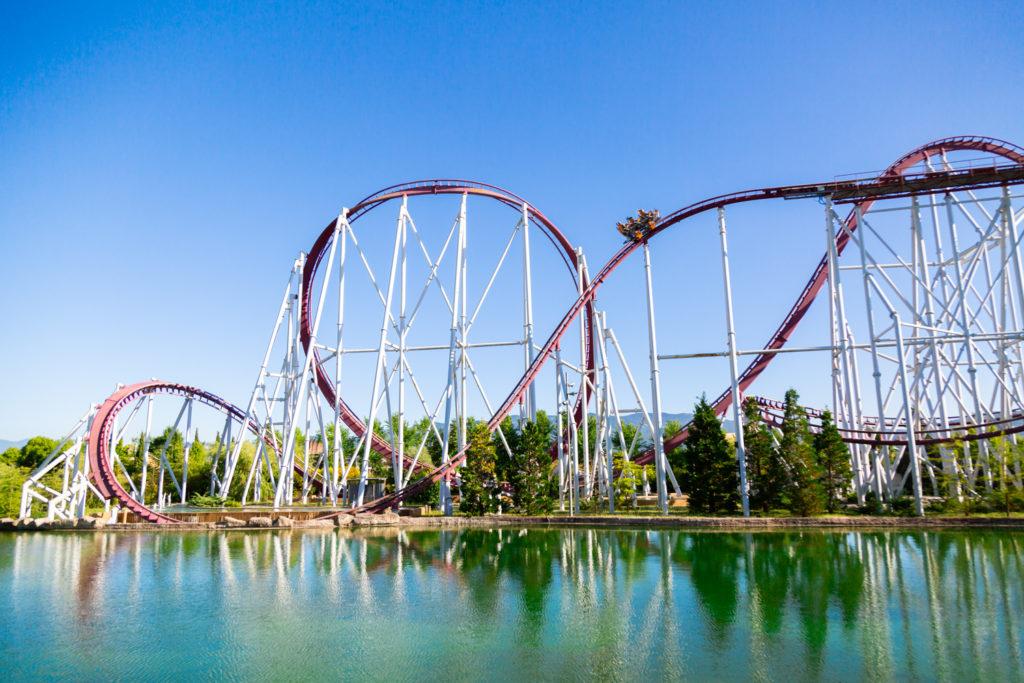 rainbow-magicland- parco divertimenti-roma-valmontone-scopri-i-pacchetti-offerte-hotel