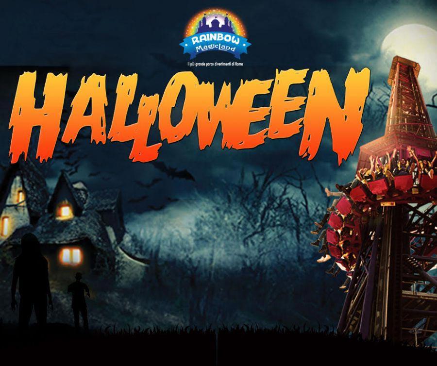 halloween-hotel-dei-pini-pacchetto-halloween-rainbow-magicland-parco-divertimenti-roma
